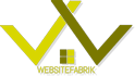 Logo Websitefabrik Menue